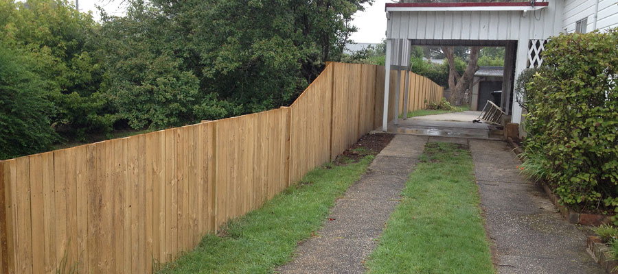 Colorbond Fencing Leura, Fence Construction Blue Mountains, Timber Fencing Katoomba