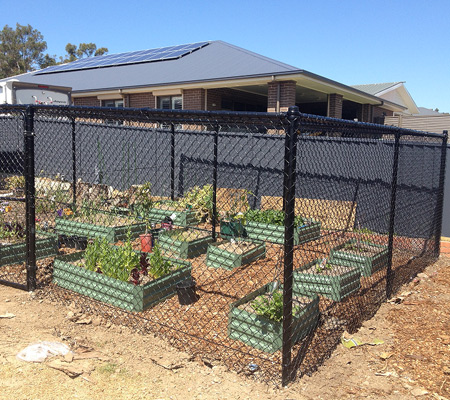 Fence Repair Springwood, Fencing Blue Mountains, Colorbond Fencing Leura